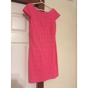 Lilly Pulitzer Jeanette shift dress